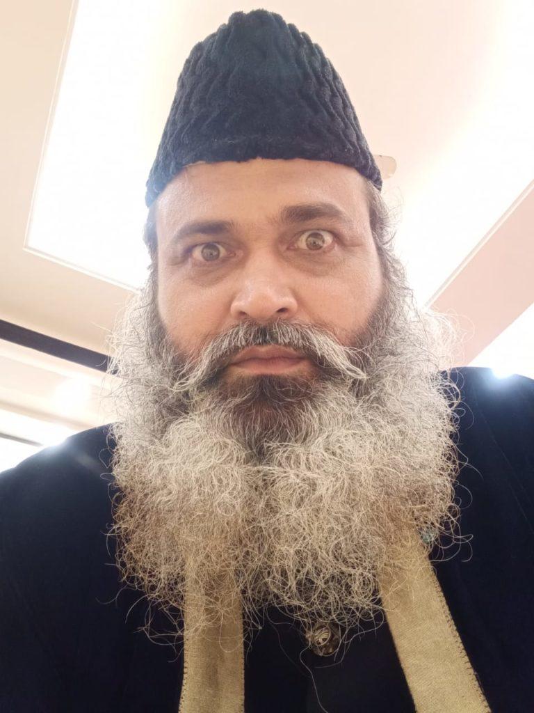 Rajesh Dubeay