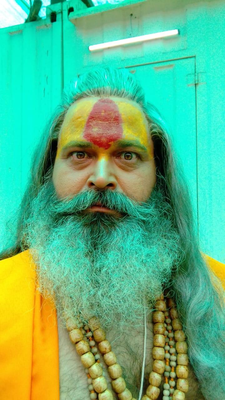 Vidwaan Maharishi