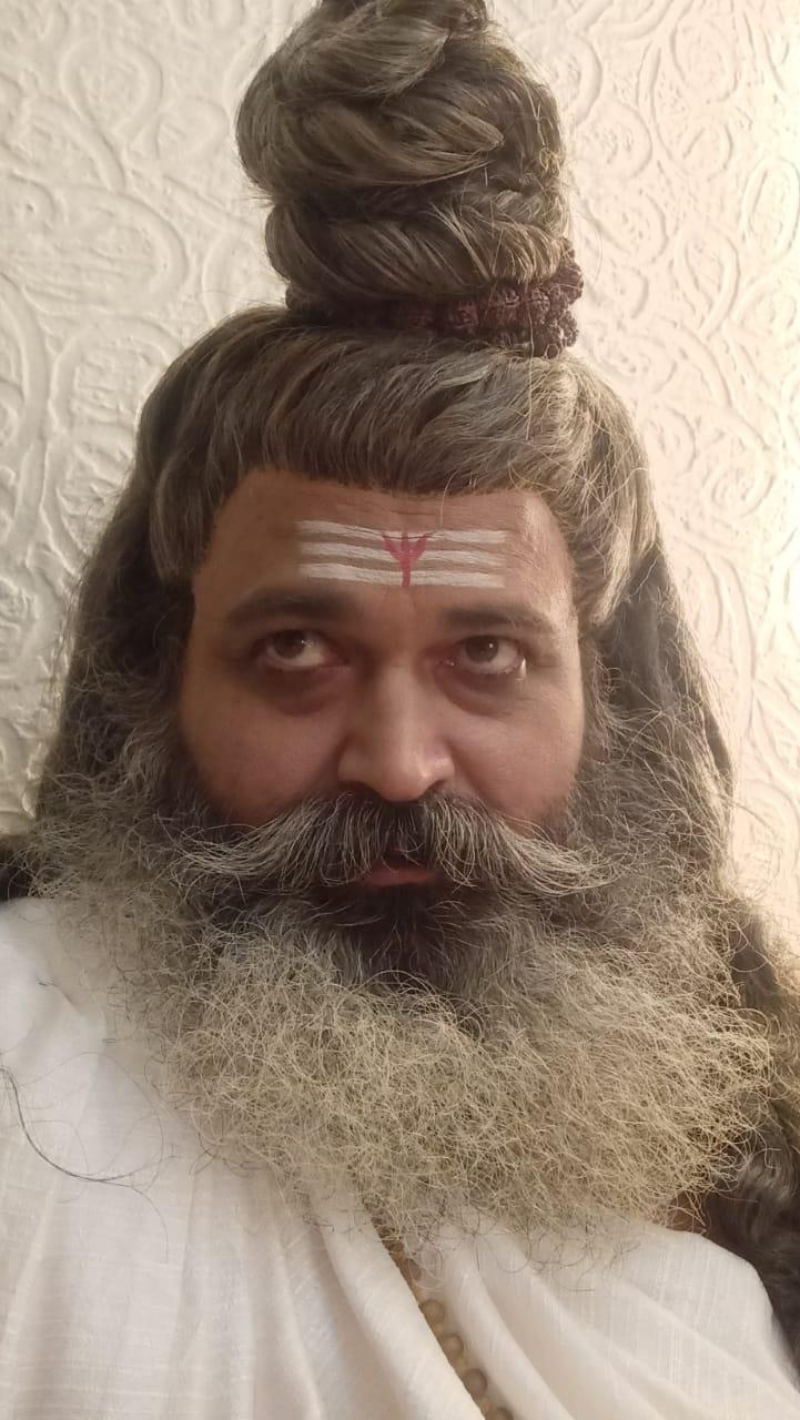Parmaavatar Shri Krishna