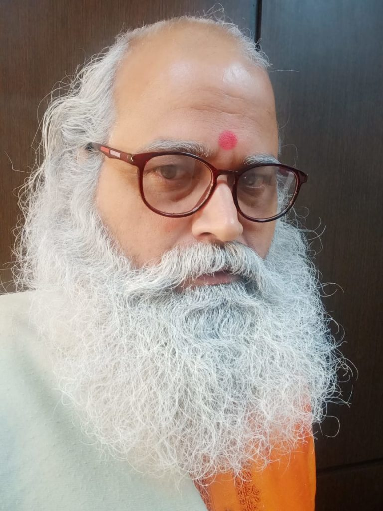 Bharat Ratan Nanaji Deshmukh