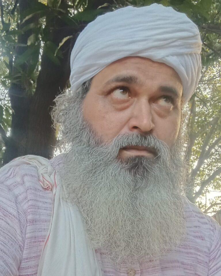 Rajesh Dubeay in Mere Sai