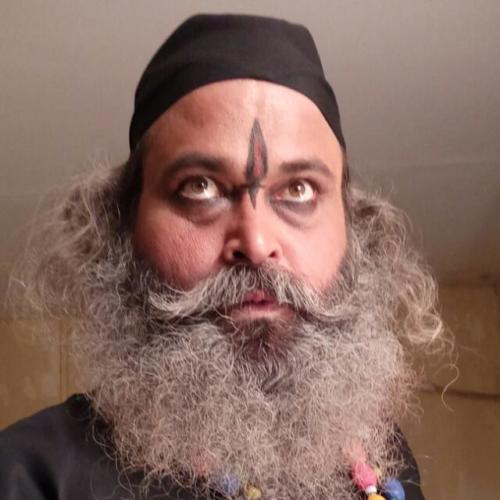 Rajesh Dubeay in Bawale Utalwale