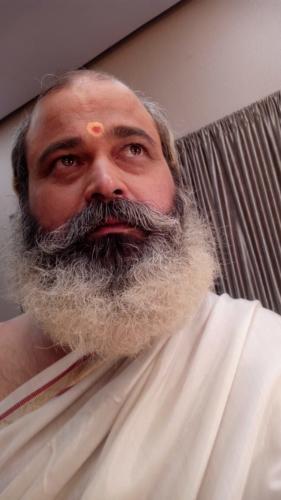 Rajesh DUbeay in Silsila