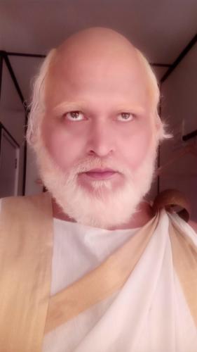 Rajesh Dubeay 1