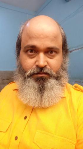 Rajesh Dubeay 3