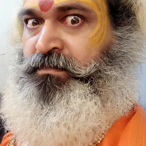Rajesh Dubeay as Baba