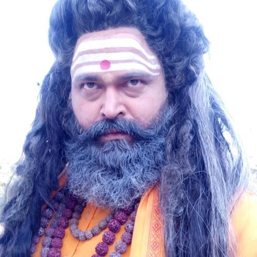 Rajesh Dubeay as Pandit